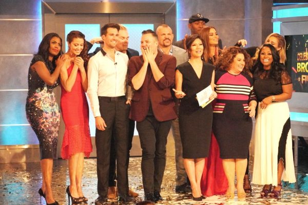 USA Celebrity Big Brother Finale Night Recap