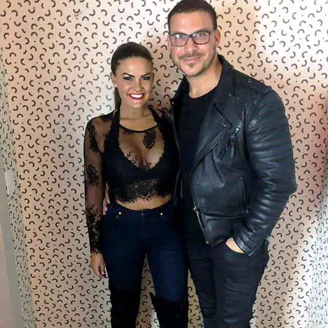 IS brittany cartwright pregnant on vanderpump rules