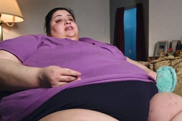 My 600-lb Life Karina Garcia