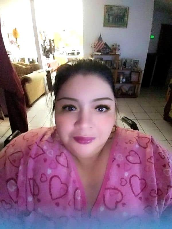 My 600-lb Life Karina Garcia Update Photo