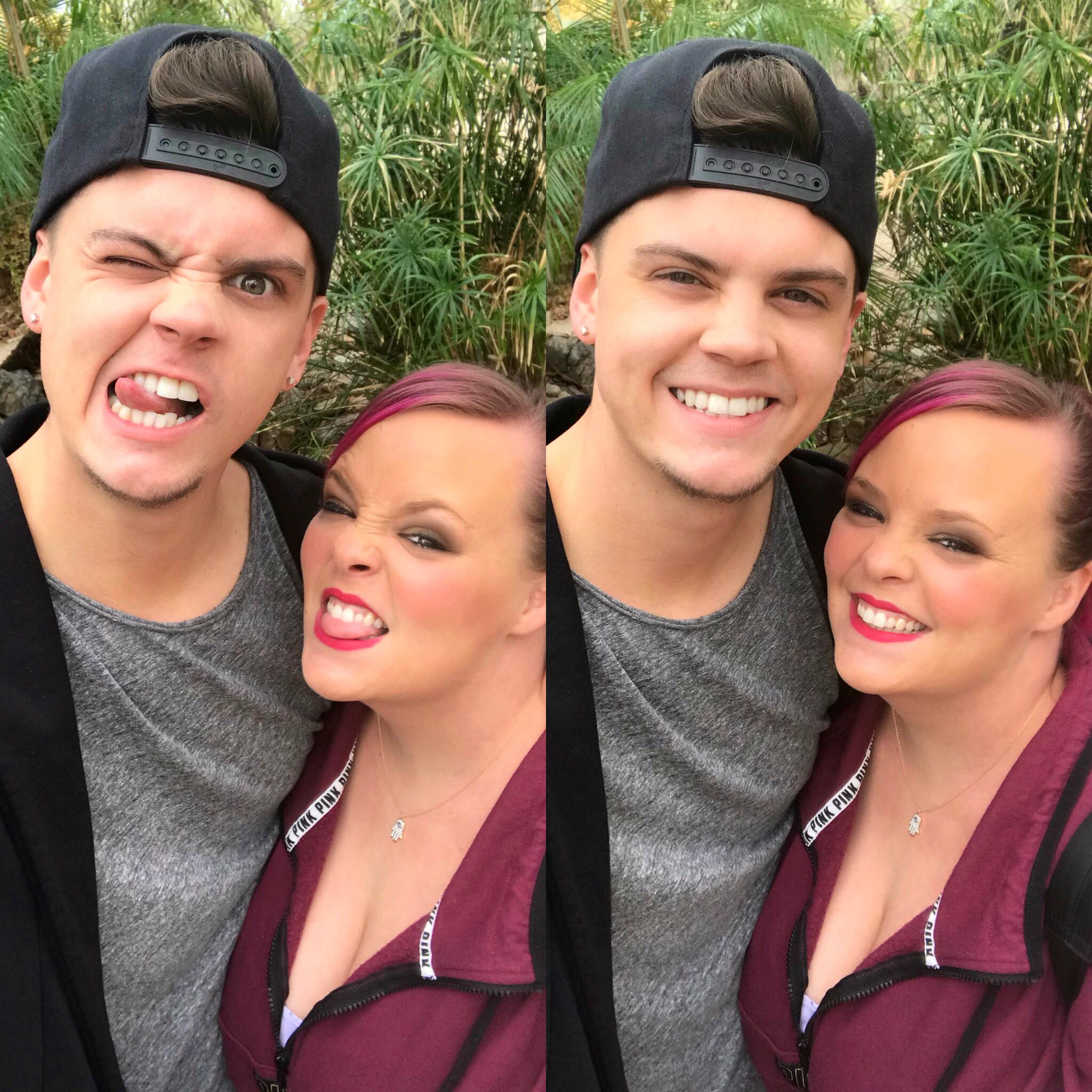 Teen Mom OG's Catelynn Lowell Returns Home from Rehab