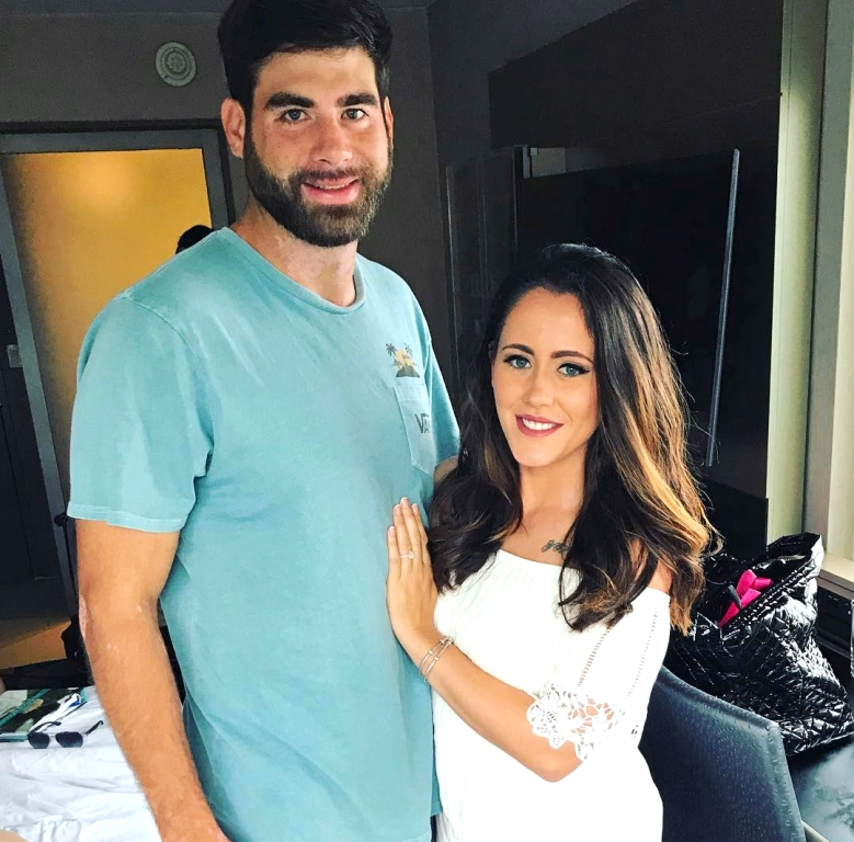 Petition to fire Teen Mom 2 Jenelle and David
