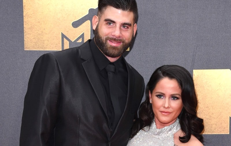 REPORT: MTV is Planning to Fire Jenelle Evans From Teen Mom 2 After David Eason's Killing of Their Dog, Plus She Returns Home After Considering Divorce