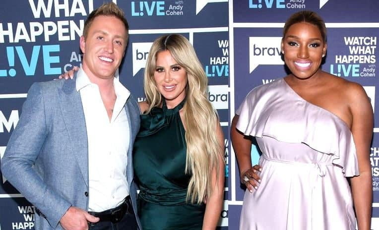 kim kroy biermann and nene leakes