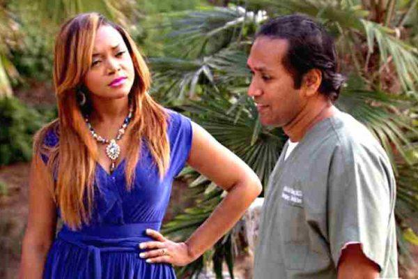 Married to Medicine mariah huq talks aydin huq cheating