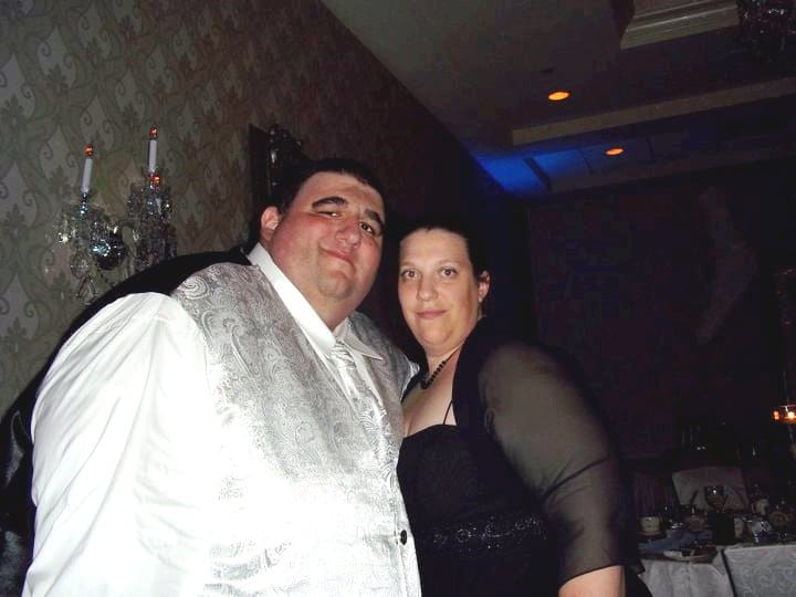 my 600 lb life robert and Kathryn
