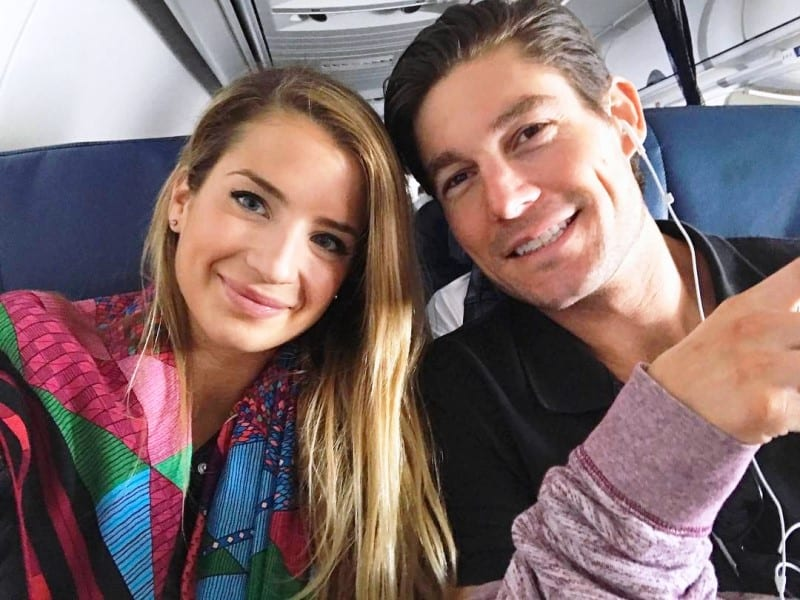 southern charm's naomie olindo before nose job craig