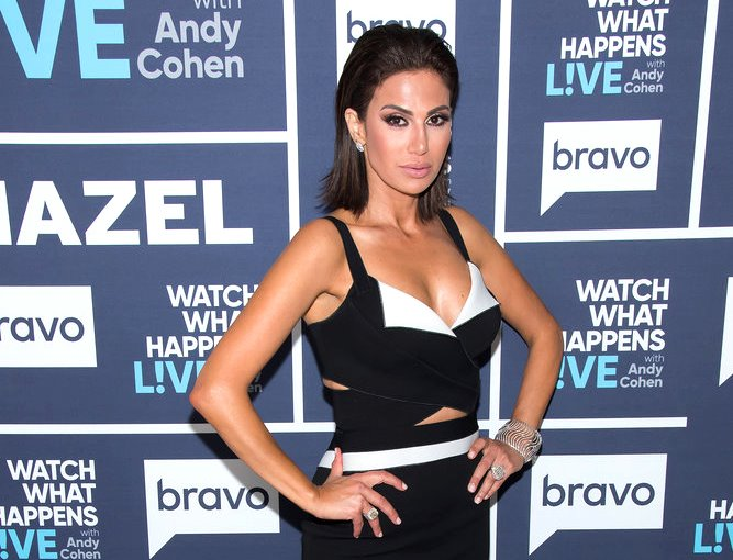 Peggy Sulahian Is Leaving the 'Real Housewives of Orange County'