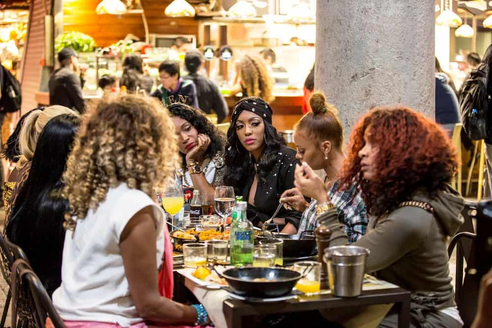 Real Housewives of Atlanta Recap Barcelona Breakdown