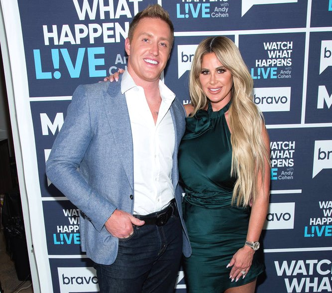 RHOA Kim Zolciak Husband Kroy Biermann