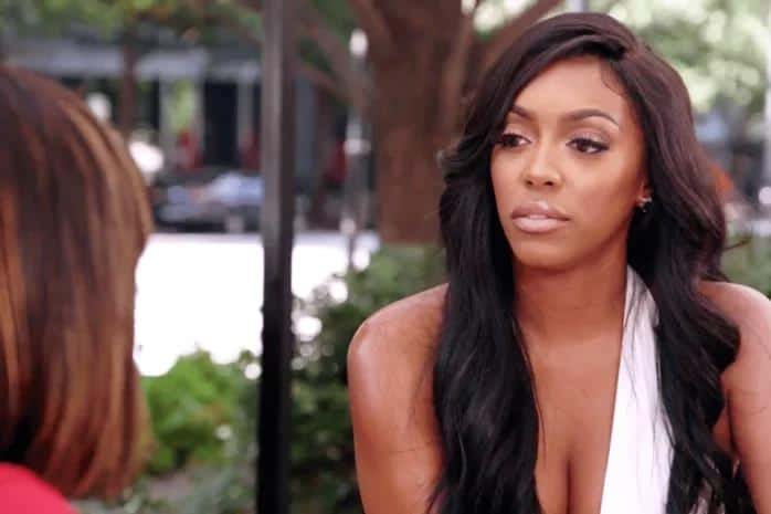 rhoa recap peaches be trippin