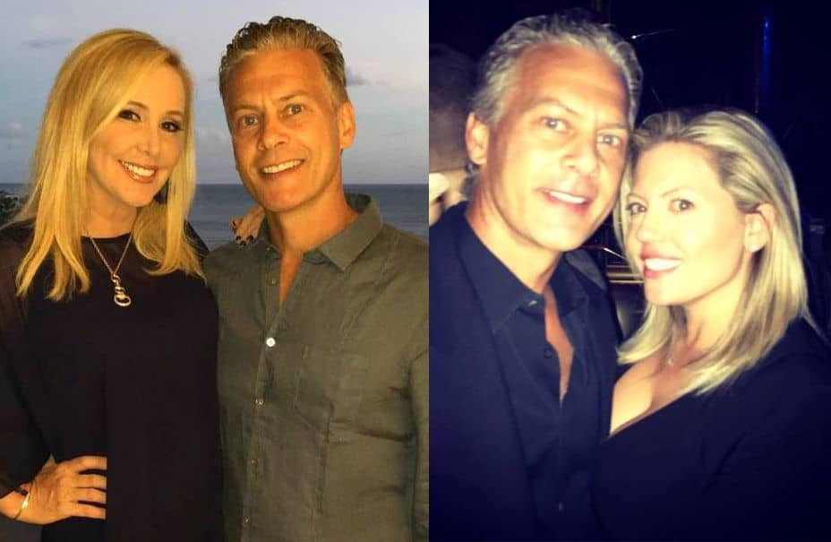 rhoc shannon beador ex david beador new girlfriend 2018