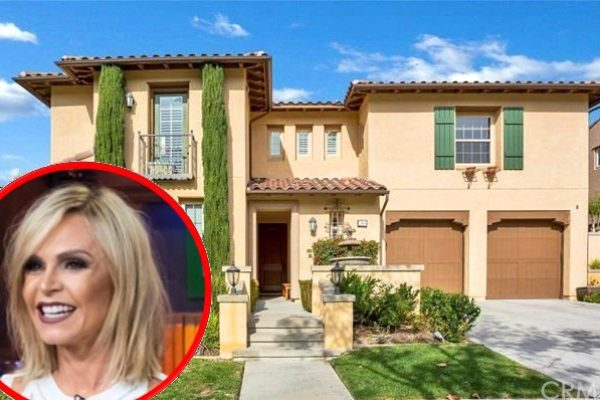 tamra judge home for rent