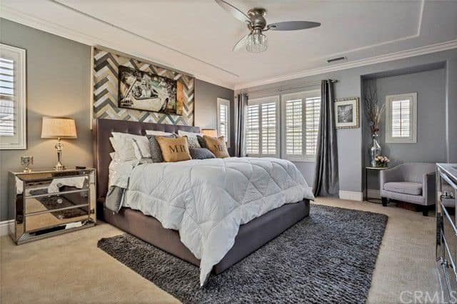 tamra judge home for rent bedroom