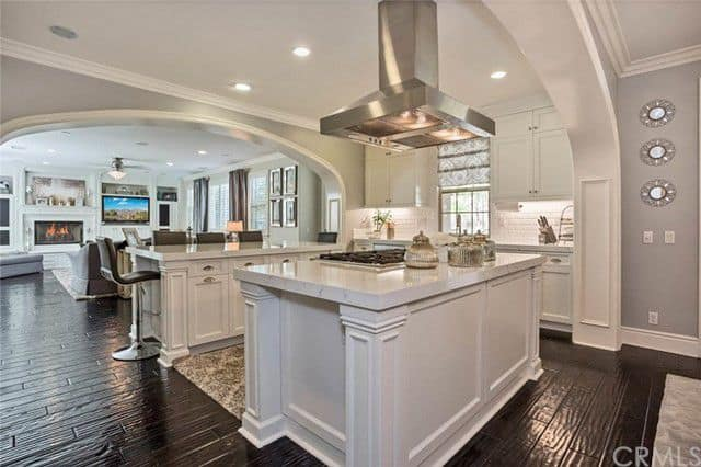 tamra judge home for rent kitchen 2
