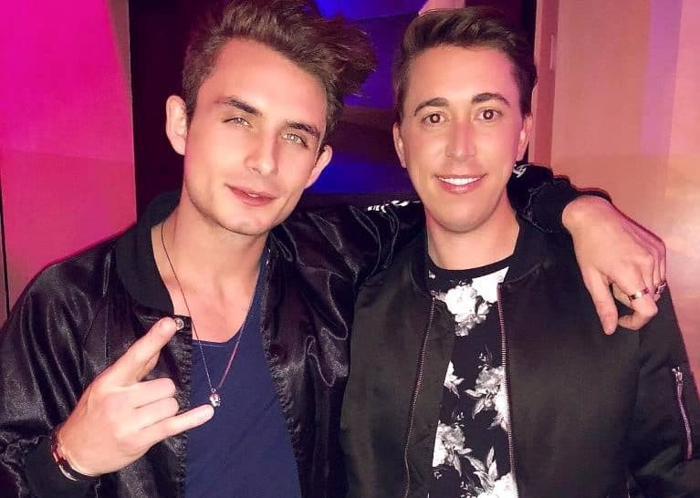 vanderpump rules james kennedy and logan noh