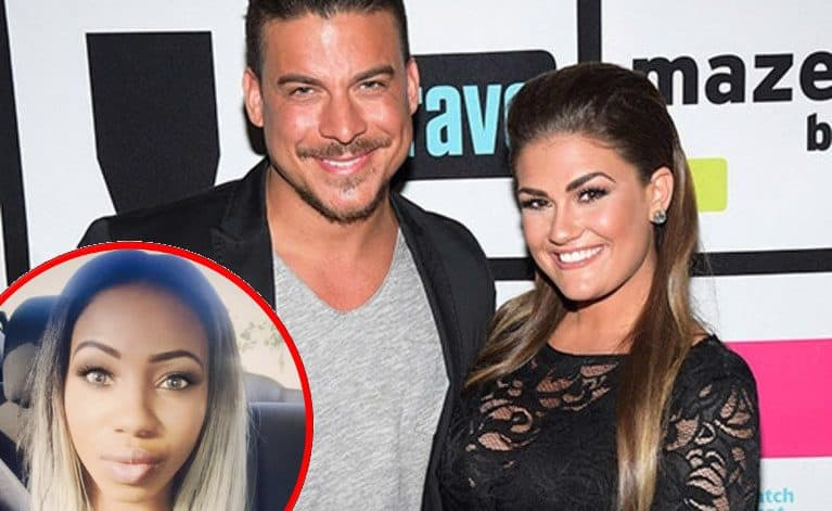 Vanderpump Rules Brittany Cartwright Disses Faith