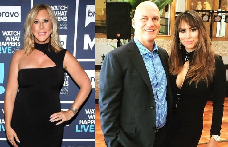 rhoc vicki gunvalson and kelly and michael dodd