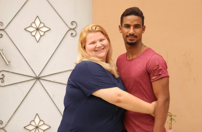 90 Day Fiance's Azan Exposed By Girlfriend For Cheating On