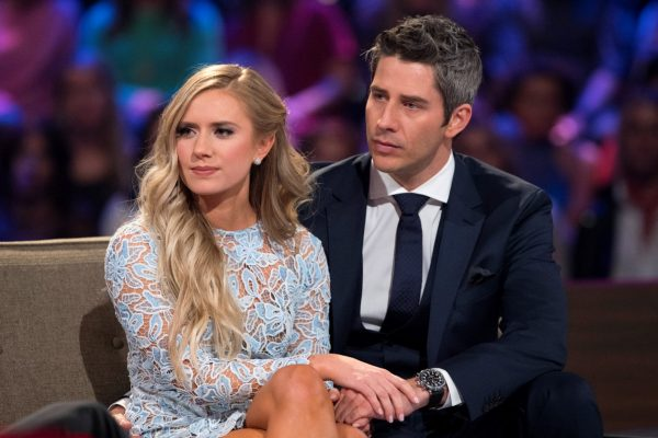 The Bachelor: After the Final Rose Lauren Burnham and Arie Luyendyk Jr