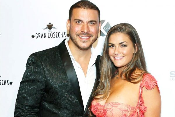 Vanderpump Rules Brittany Cartwright and Jax Taylor are Engaged