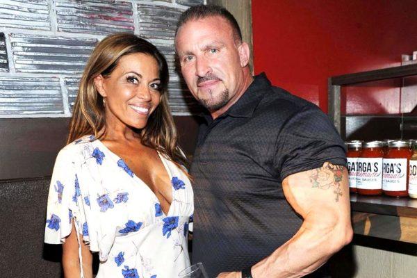 RHONJ Dolores Catania and Frank Catania Update