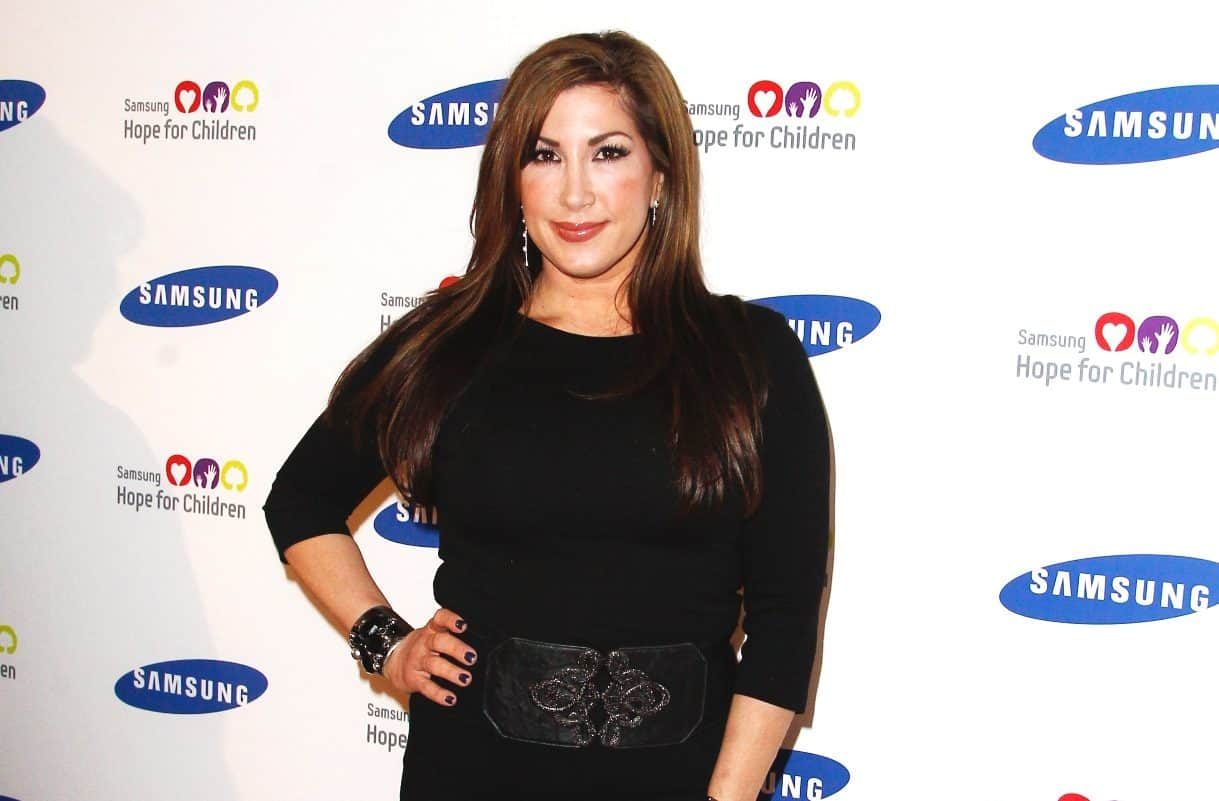 PHOTO: Ex RHONJ Star Jacqueline Laurita Moves Out of New Jersey, What State is She Moving to?