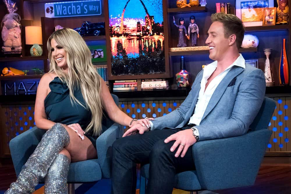 Kroy Biermann Slams Kim Zolciak's RHOA Castmates