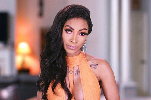Love and Hip Hop Atlanta recap jasmine washington