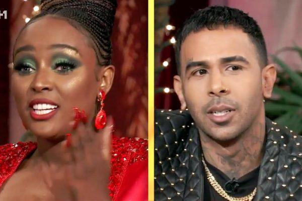 Love and Hip Hop Miami Reunion Part II Recap Amara vs Young Hollywood