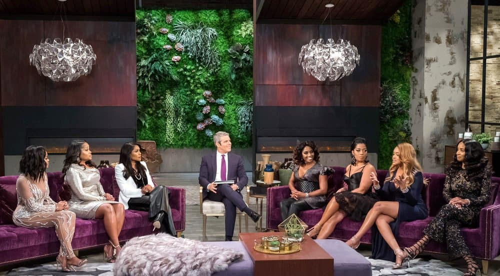 MARRIED TO MEDICINE reunion part 1 recap