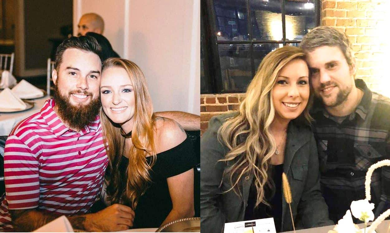Teen Mom OG Maci Bookout's Husband Taylor McKinney Slams 'Jobless' Ryan Edwards and Mackenzie Standifer