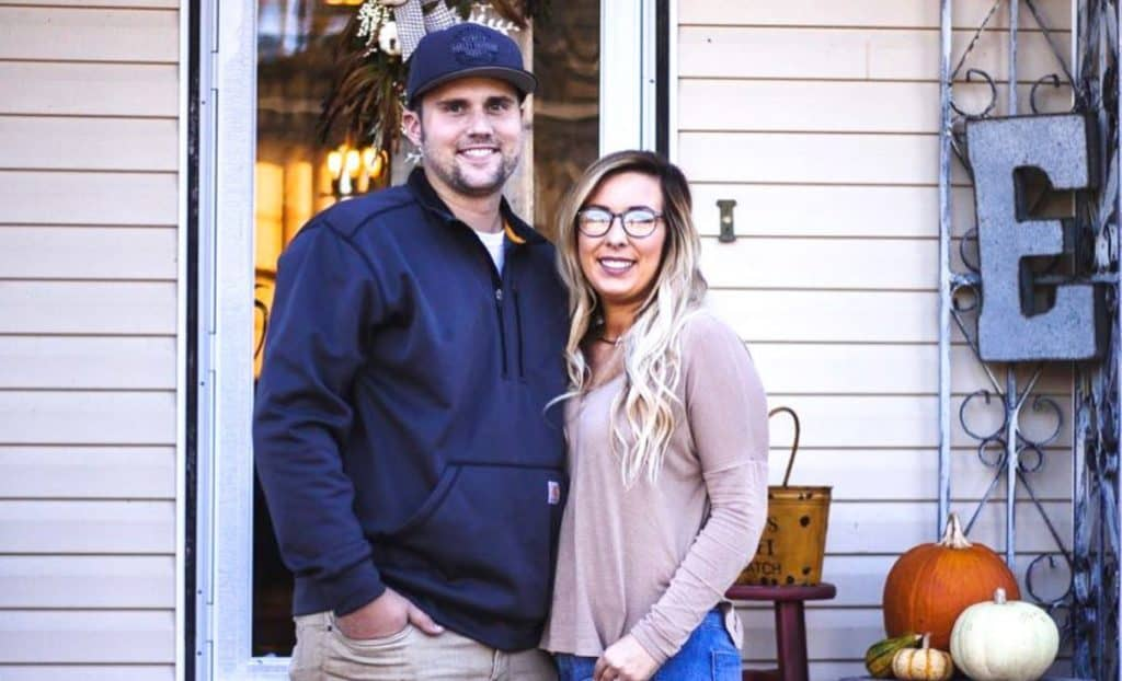 Teen Mom 2's Ryan Edwards' Wife Mackenzie Gives Birth to Baby Boy
