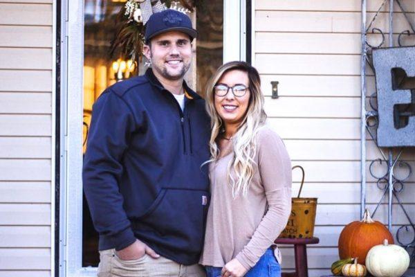 Teen Mom 2's Ryan Edwards' Wife Mackenzie Gives Birth to Baby Boy