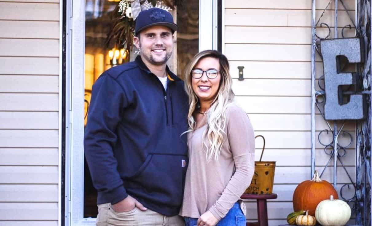 Teen Mom 2's Ryan Edwards' Wife Mackenzie Standifer Gives Birth to Baby Boy