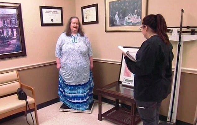 My 600 LB Life Tamy Lyn Murrell Update