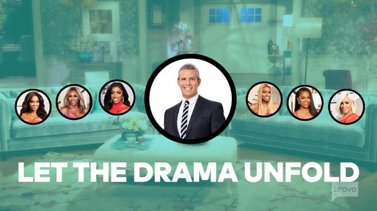 RHOA SEASON 10 REUNION SEATING CHART