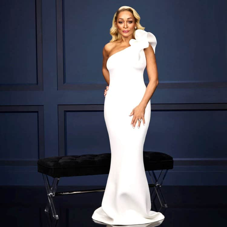 Real Housewives of Potomac Season 3 Karen Huger