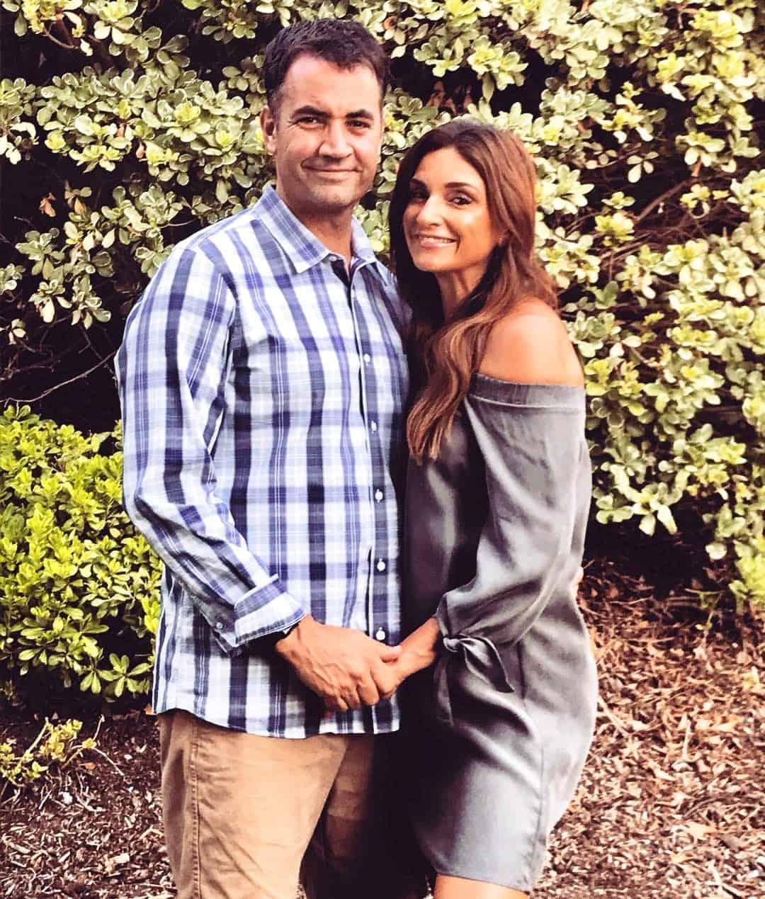 Tatiana Beebe husband kyle Beebe