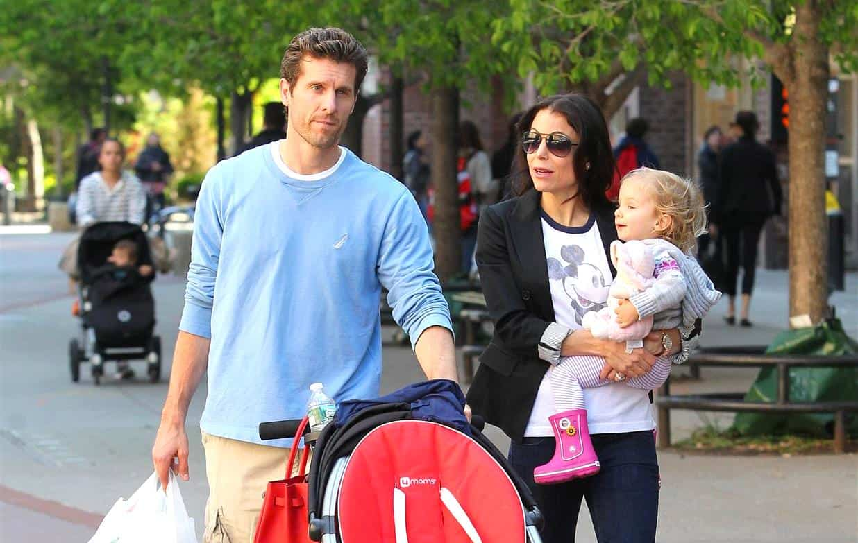 bethenny frankel and jason hoppy custody battle