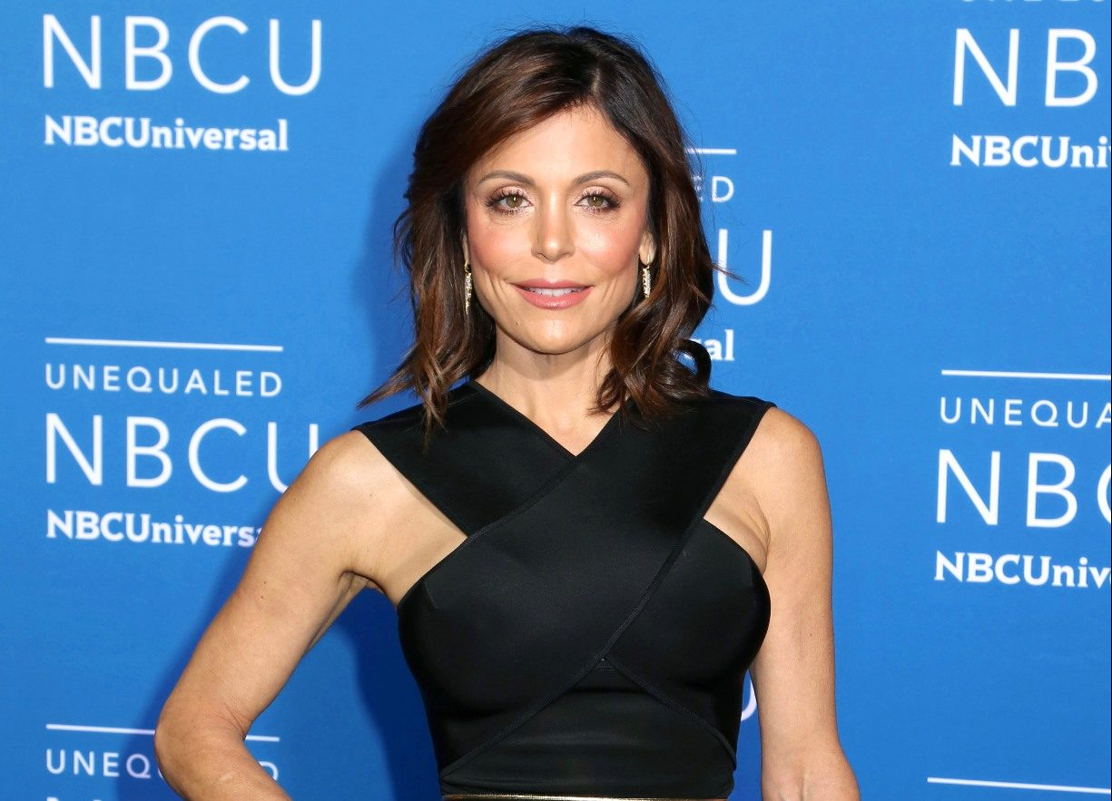 Bethenny Frankel talks quitting RHONY