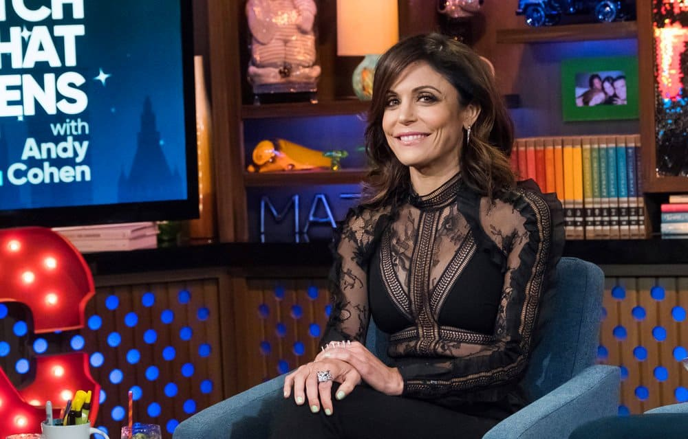 is Bethenny frankel quitting rhony