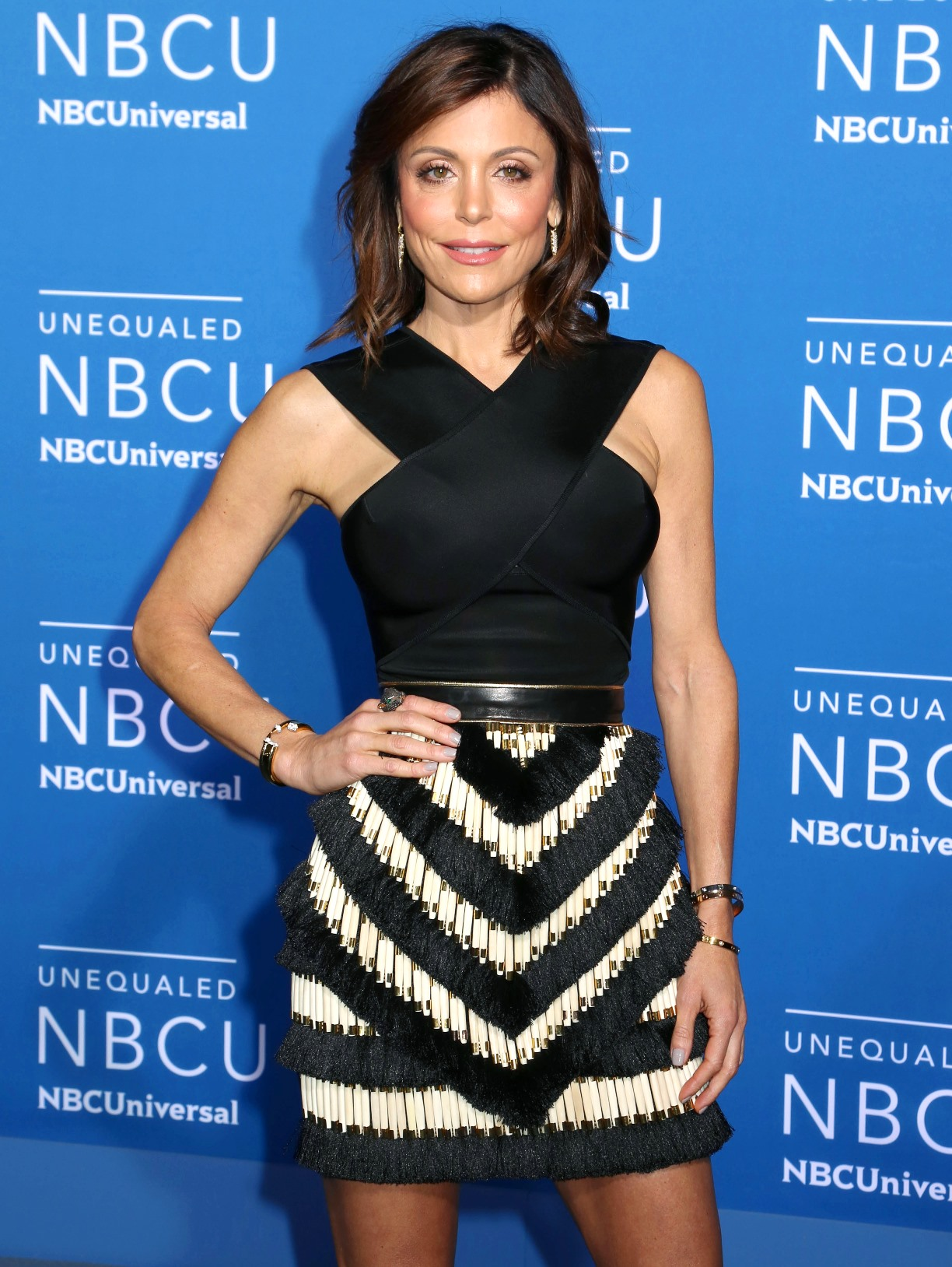 bethenny frankel custody battle news