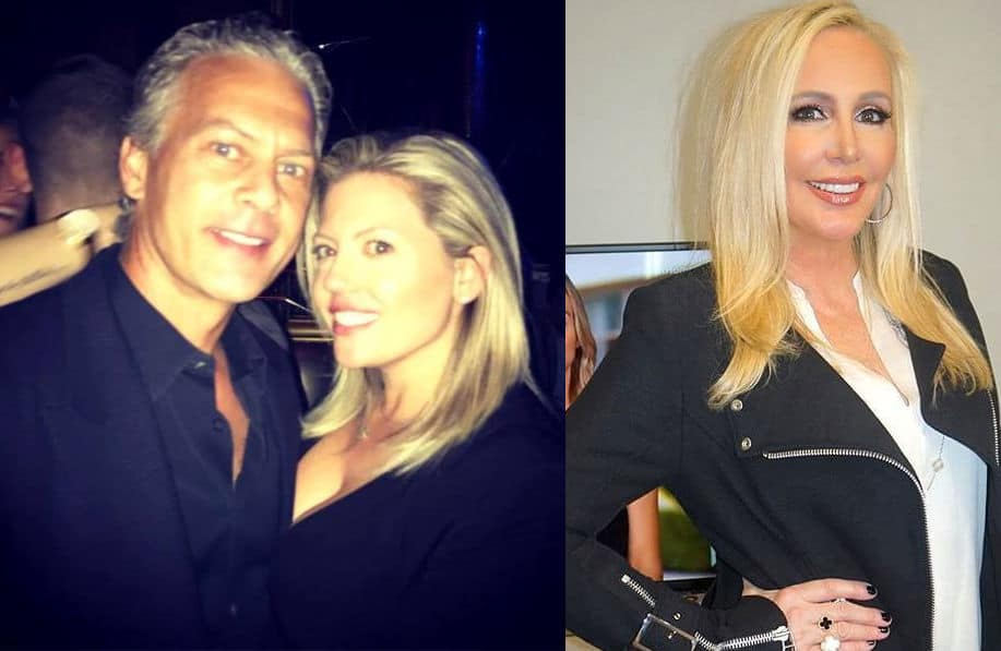 Is Shannon Beador's Ex David Marrying Girlfriend Lesley
