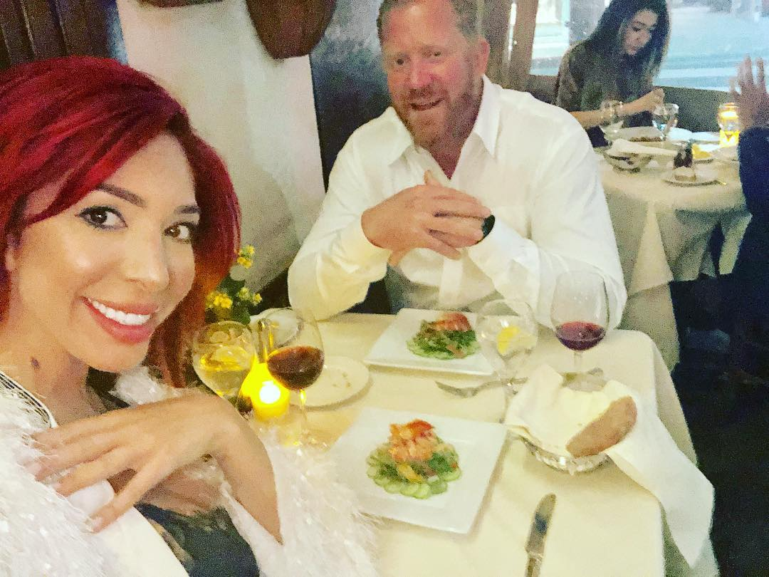 Farrah Abraham and Aden Stay