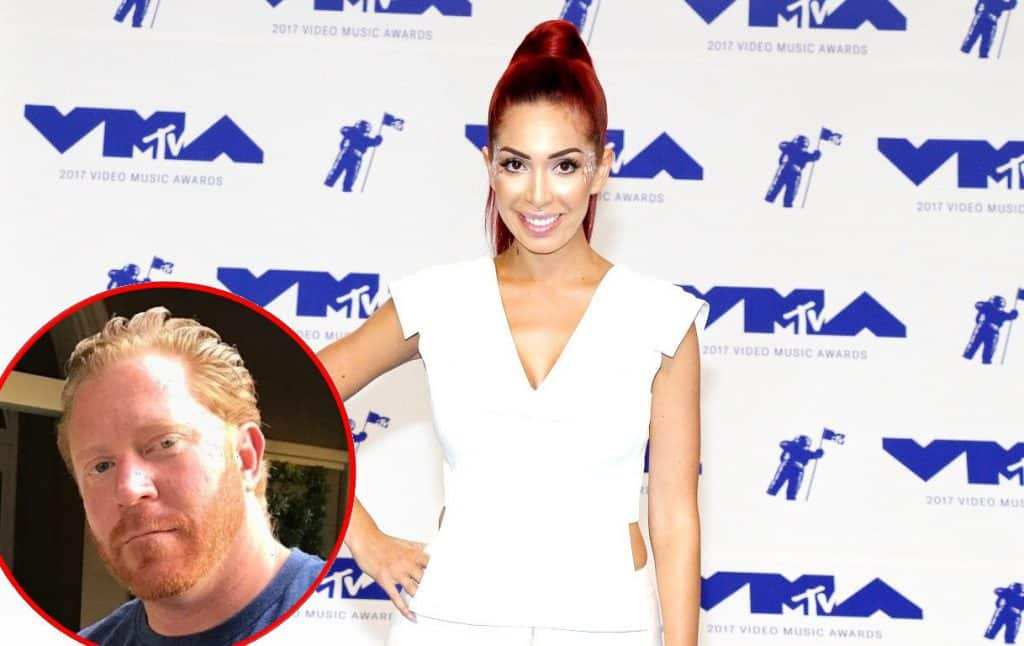 farrah abraham and new boyfriend aden stay