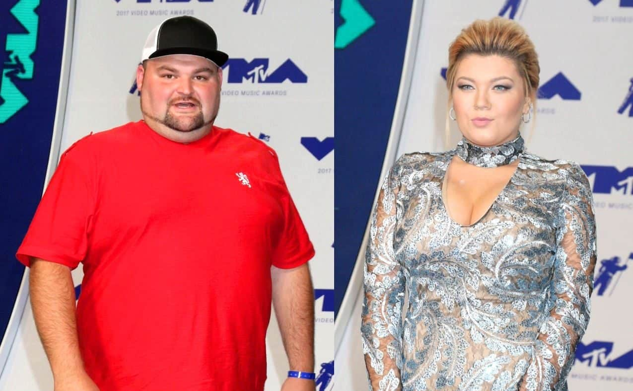 Teen Mom OG Gary Shirley and Amber Portwood News