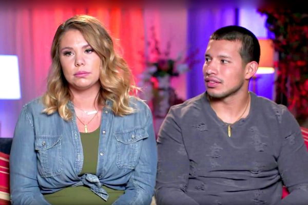 Teen Mom 2's Kailyn Lowry Blames MTV for Javi Marroquin Divorce
