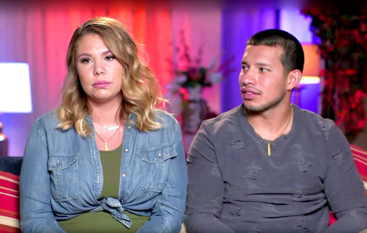 Teen Mom 2's Javi Marroquin Fires Back at Kailyn Lowry