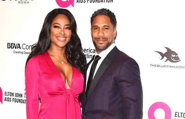 PHOTOS: Kenya Moore and Estranged Husband Marc Daly Celebrate Daughter Brooklyn's 2nd Birthday With Co-Stars, RHOA Star Sparks Rumors of a Potential Reconciliation After 2019 Split